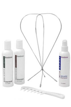 Wig Care Set: The Essentials |