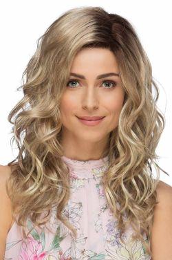 Blaze by Estetica Designs Wigs - Lace Front, Monofilament Part Wig