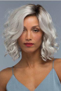 Wren by Estetica Designs Wigs - Lace Front, Monofilament Part Wig
