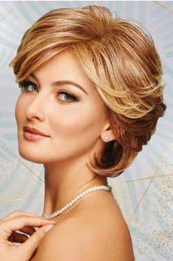 Integrity by Eva Gabor Wigs - Heat Friendly Synthetic Wig