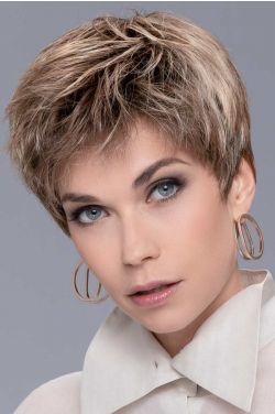 Cool by Ellen Wille Wigs - Lace Front, Monofilament Crown Wigs