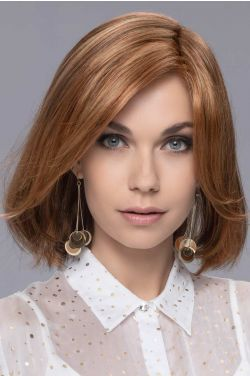 Flirt by Ellen Wille Wigs - Lace Front, Monofilament Part Wig