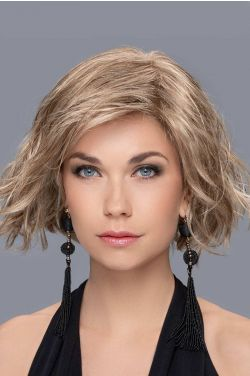 Night by Ellen Wille Wigs - Mini Lace Front, Monofilament Crown Wigs