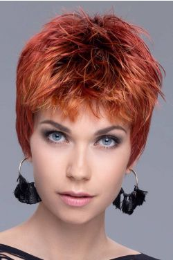 Snap by Ellen Wille Wigs - Monofilament Crown Wigs