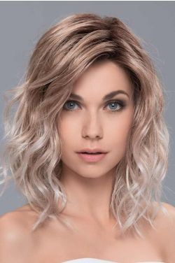 Touch by Ellen Wille Wigs - Monofilament Part, Extended Lace Front Wigs