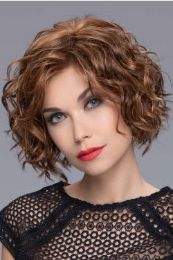 Turn by Ellen Wille Wigs - Lace Front,  Monofilament Part, Monofilament Crown Wigs