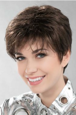 Side by Ellen Wille Wigs - Monofilament Crown Wig