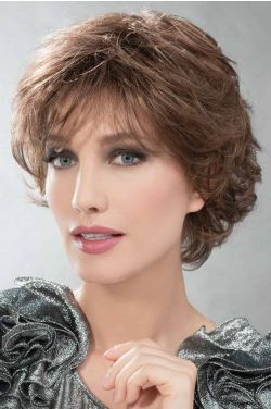 Wide by Ellen Wille - Monofilament Crown Wig