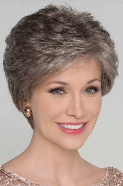 Alexis Deluxe by Ellen Wille Wigs - Hand Tied, Lace Front Wigs