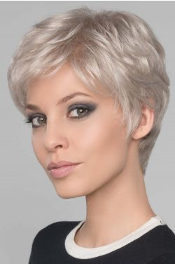 Light Mono by Ellen Wille - Monofilament Top Wig