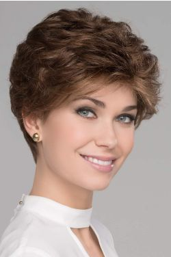 Noelle Mono by Ellen Wille Wigs - Lace Front, Monofilament Top Wig