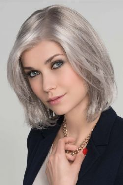 Tempo 100 Deluxe Large by Ellen Wille Wigs - Monofilament, Hand-Tied, Lace Front Wig