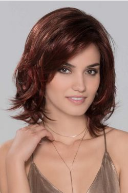 Casino More by Ellen Wille Wigs - Monofilament, Lace Front Wig