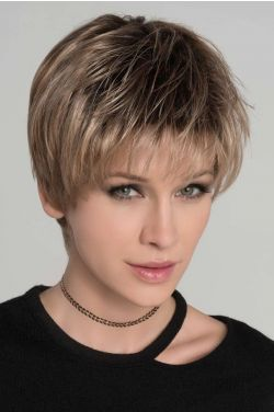 Stop Hi Tec by Ellen Wille Wigs - Monofilament Wig
