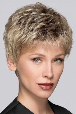Tab by Ellen Wille Wigs - Hand Tied, Monofilament Crown, Lace Front Wig