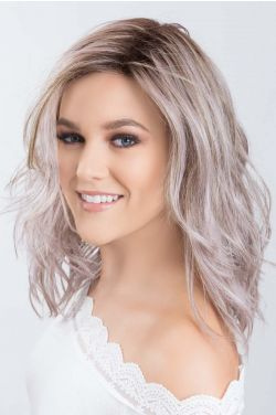 Tabu by Ellen Wille Wigs - Heat Friendly Synthetic, Lace Front, Monofilament Crown Wigs