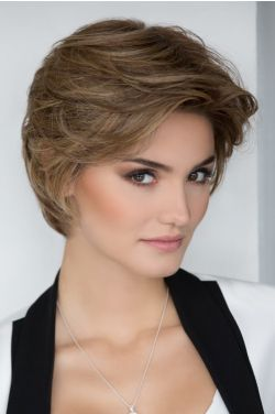 Petite/Average Allure by Ellen Wille Wigs - Hand Tied, Lace Front, Monofilament Top Wig
