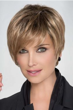 Petite/Average Amaze by Ellen Wille Wigs - Hand Tied, Lace Front, Monofilament Top Wig