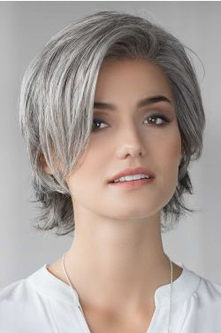 Petite/Average Rush by Ellen Wille Wigs - Hand Tied, Lace Front, Monofilament Top Wig