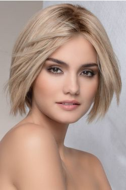 Wish by Ellen Wille Wigs - Human Hair, Lace Front, Hand Tied, Monofilament Top Wigs