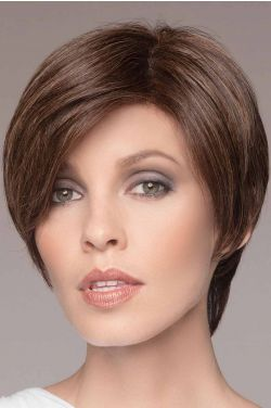 Xela by Ellen Wille Wigs - Human Hair, Lace Front, Monofilament Wigs