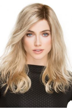 Arrow by Ellen Wille Wigs - Hand Tied, Lace Front, Mono Part Wig