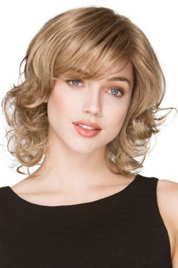 Petite Cat by Ellen Wille Wigs - Monofilament Wig