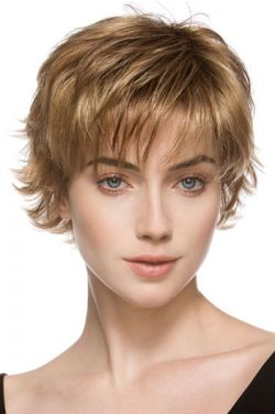 Date Large by Ellen Wille Wigs - Monofilament Crown Wig