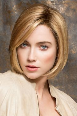 Elite by Ellen Wille Wigs - Monofilament Part, Lace Front Wig