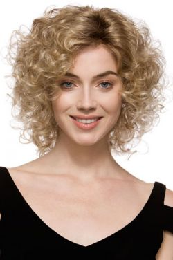Jamila Plus by Ellen Wille Wigs - Lace Front Wig