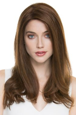 Obsession by Ellen Wille Wigs - Remy Human Hair, Monofilament Top, Hand Tied, Lace Front Wig