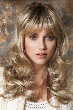 Pretty by Ellen Wille Wigs - Monofilament Wig