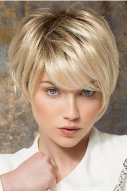 Sky by Ellen Wille Wigs - Monofilament Wig