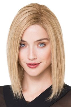 Trinity Plus by Ellen Wille Wigs - Remy Human Hair, Monofilament Top, Hand Tied, Lace Front Wig