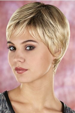 Petite Faith by Henry Margu Wigs - Monofilament Wig