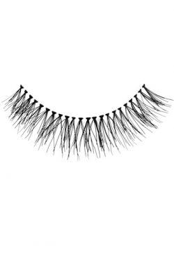 Cardani False Eyelashes #108:  Basic Flare Eyelash - Natural Length