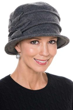 Fleece Leah Hat
