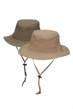 Floatable Sun Shield Outback Hat | Extreme Sun Protection for Men