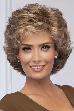 Fortune by Eva Gabor Wigs