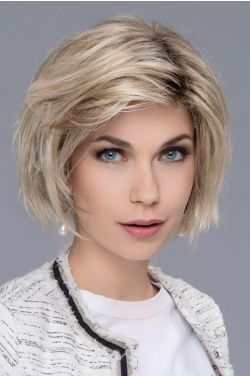 French by Ellen Wille Wigs - Petite/Average, Lace Front, Monofilament Part Wigs