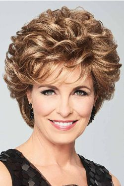 Dream Do by Eva Gabor Wigs - Lace Front Wig