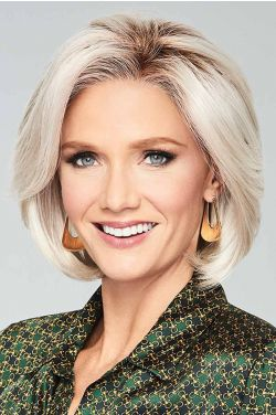 Epic by Eva Gabor Wigs - Hand tied, Monofilament Part Wig