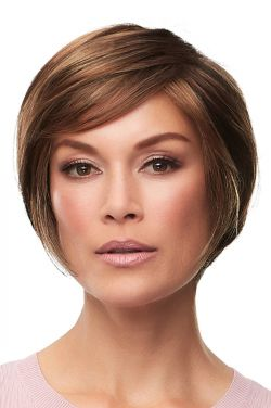 Gabrielle by Jon Renau Wigs - Hand Tied, Lace Front, Monofilament Wig