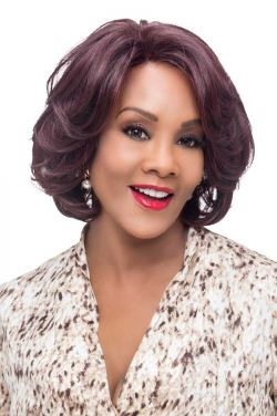 Garden by Vivica Fox Wigs - Lace Front Wig