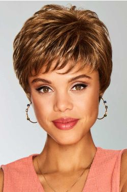Serving Style by Eva Gabor Wigs - Lace Front Wig