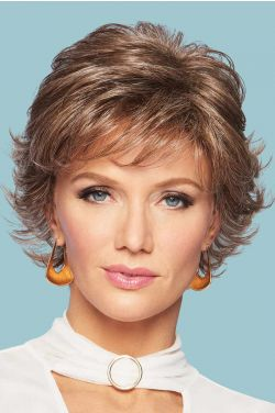 Spirit by Eva Gabor Wigs - Heat Friendly Wigs
