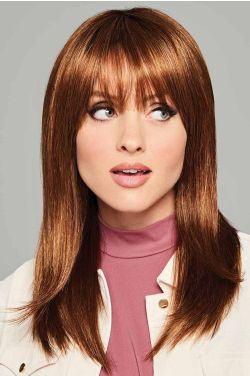 Trending Tresses by Eva Gabor Wigs - Monofilament Part Wig