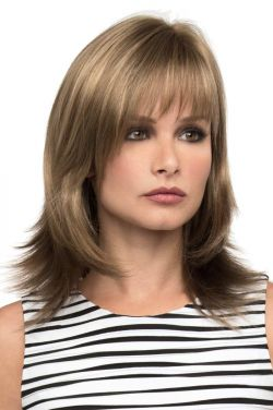 Gigi by Envy Wigs - Monofilament Wig