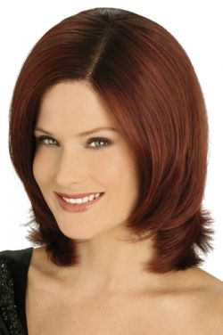Gramercy Rose by Louis Ferre Wigs- Monofilament, Lace Front