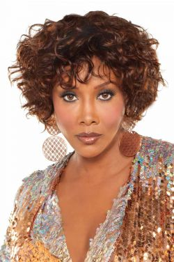 H218-V by Vivica Fox Wigs - Human Hair Wig